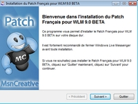 PATCHER TÉLÉCHARGER WLM